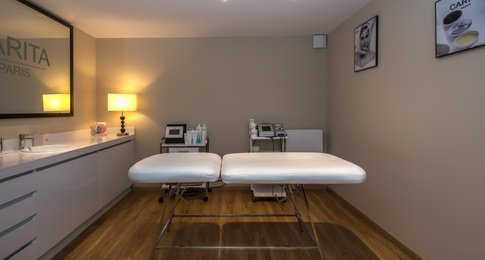 Treatments Room
