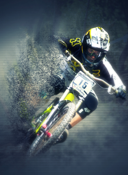 UCI MOUNTAIN BIKE & TRIALS WORLS CHAMPIONSHIPS